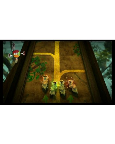 LittleBigPlanet 2 - Essentials (PS3) - 4