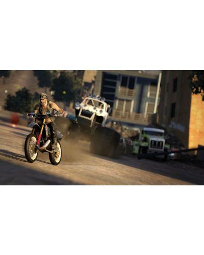 MotorStorm: Apocalypse - Essentials (PS3) - 4