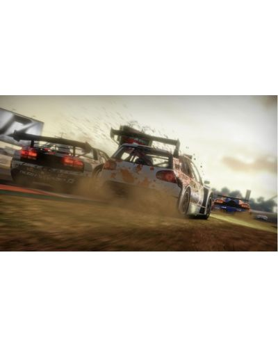 Shift 2 Unleashed (PS3) - 7