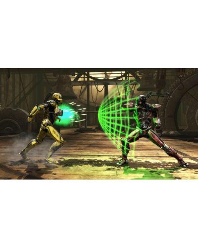 Mortal Kombat - Komplete Edition (PS3) - 5