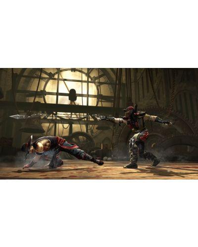 Mortal Kombat - Komplete Edition (PS3) - 8