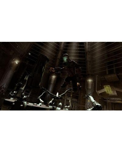 Dead Space 2 (PS3) - 8