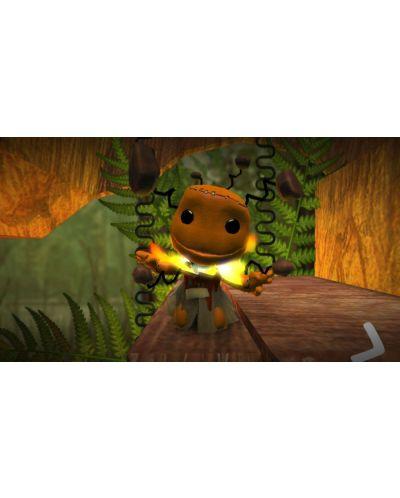 LittleBigPlanet 2 - Essentials (PS3) - 13
