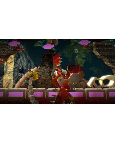 LittleBigPlanet 2 - Essentials (PS3) - 3