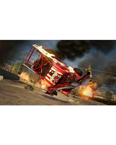 MotorStorm: Apocalypse - Essentials (PS3) - 11