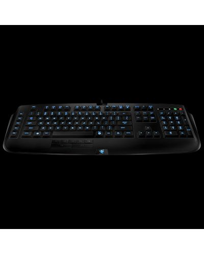 Tastatura gaming Razer Anansi - 8