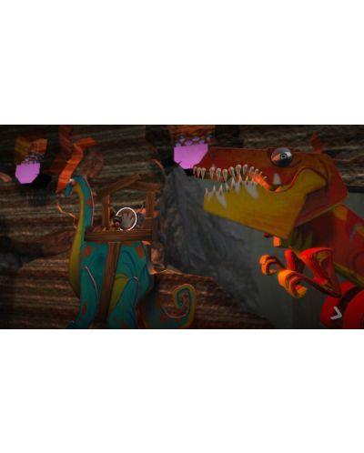 LittleBigPlanet 2 - Essentials (PS3) - 11
