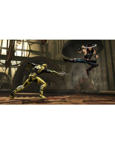 Mortal Kombat - Komplete Edition (PS3) - 7