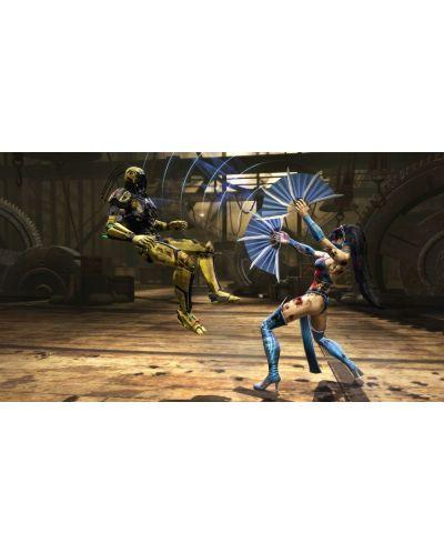 Mortal Kombat - Komplete Edition (PS3) - 6