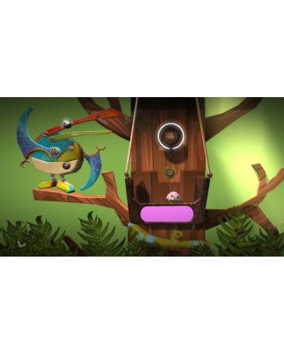 LittleBigPlanet 2 - Essentials (PS3) - 14
