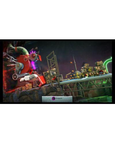 LittleBigPlanet 2 - Essentials (PS3) - 17