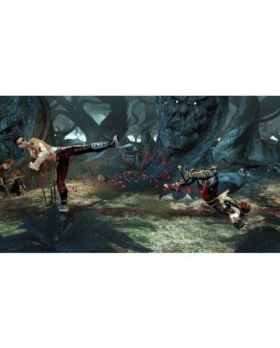 Mortal Kombat - Komplete Edition (PS3) - 4