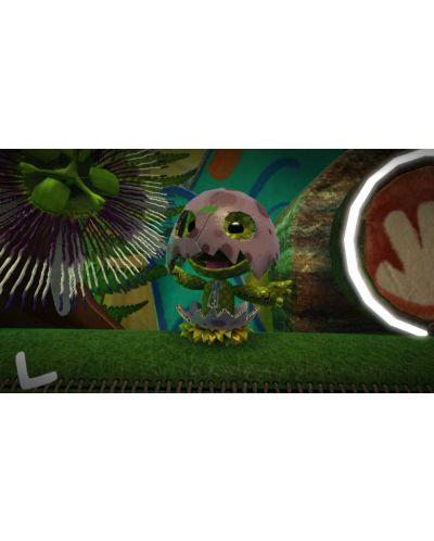 LittleBigPlanet 2 - Essentials (PS3) - 16