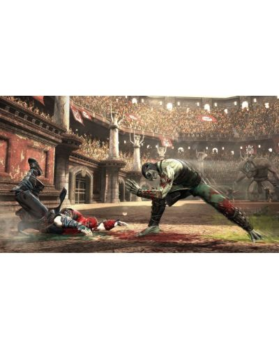 Mortal Kombat - Komplete Edition (PS3) - 10