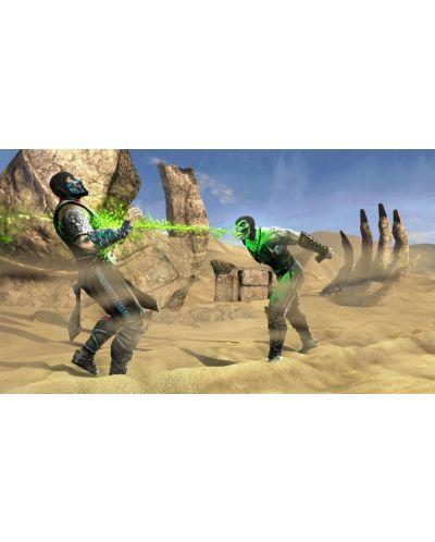 Mortal Kombat - Komplete Edition (PS3) - 11