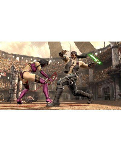 Mortal Kombat - Komplete Edition (PS3) - 9