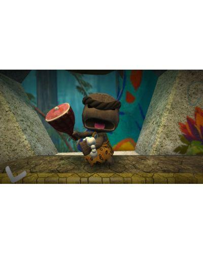 LittleBigPlanet 2 - Essentials (PS3) - 10