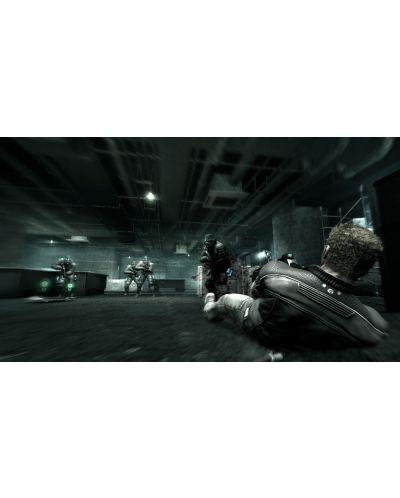 Mindjack (Xbox 360) - 5