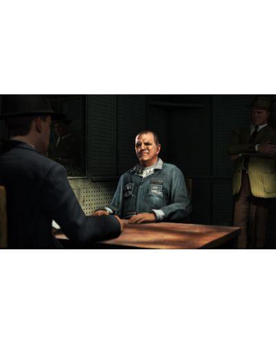 L.A. Noire (Xbox 360) - 7
