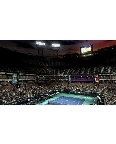 Virtua Tennis 4 - Essentials (PS3) - 10