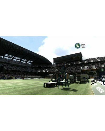 Virtua Tennis 4 - Essentials (PS3) - 8