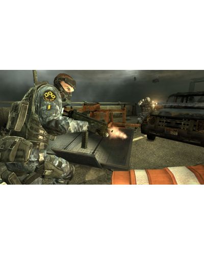F3AR - First Encounter Assault Recon 3 (PS3) - 13