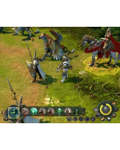 Might & Magic: HEROES VI (PC) - 7