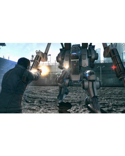 Mindjack (Xbox 360) - 13