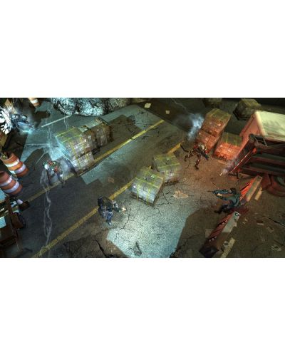 F3AR - First Encounter Assault Recon 3 (PS3) - 11