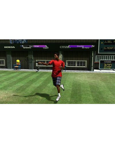 Virtua Tennis 4 - Essentials (PS3) - 9