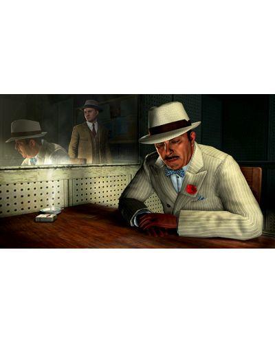 L.A. Noire (Xbox 360) - 4