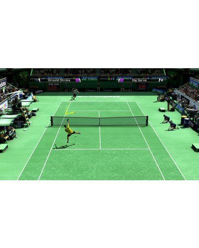 Virtua Tennis 4 - Essentials (PS3) - 5