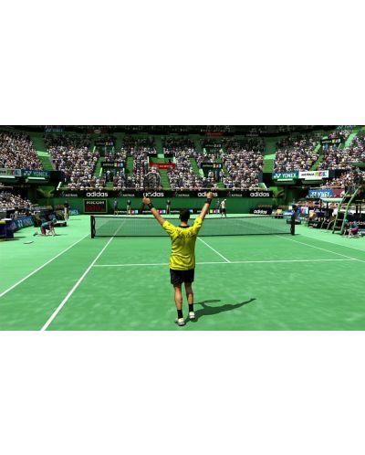 Virtua Tennis 4 - Essentials (PS3) - 7