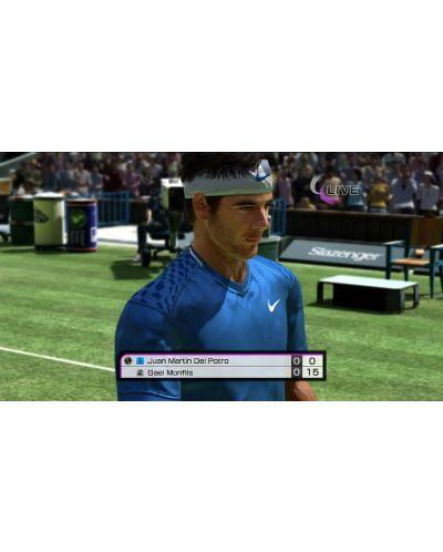 Virtua Tennis 4 - Essentials (PS3) - 4