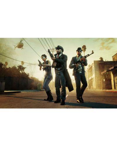 Call of Juarez: The Cartel (PS3) - 7