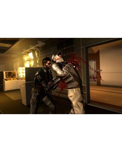 Deus Ex: Human Revolution (PS3) - 12