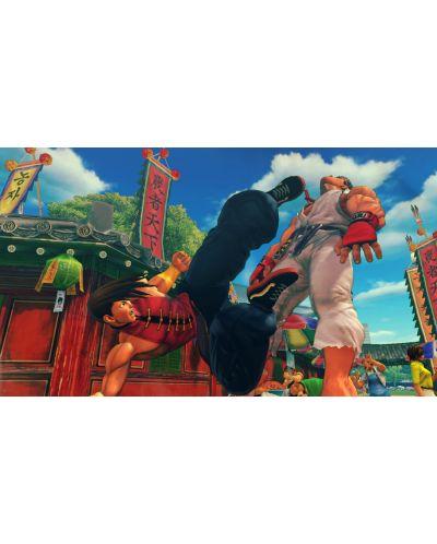 Super Street Fighter IV: Arcade Edition - Essentials (PS3) - 7