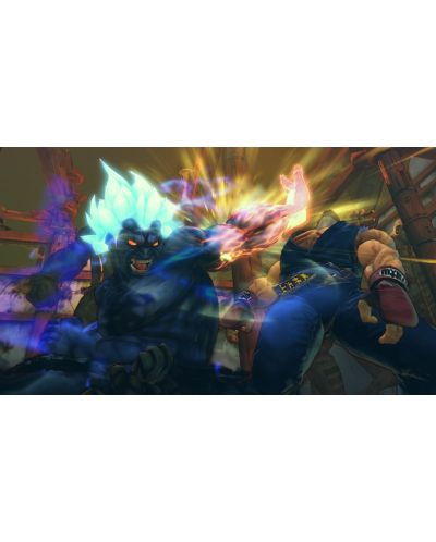 Super Street Fighter IV: Arcade Edition - Essentials (PS3) - 6