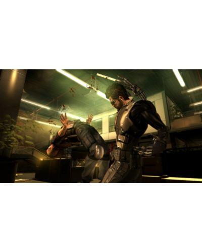 Deus Ex: Human Revolution (PS3) - 5