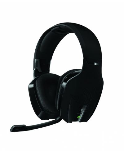 Casti gaming Razer Chimaera - 5.1 Surround, wireless negre - 3