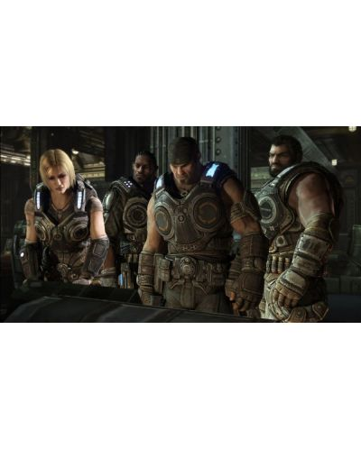 Gears of War 3 (Xbox One/360) - 5