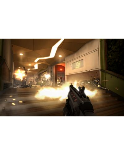 Deus Ex: Human Revolution (PS3) - 7