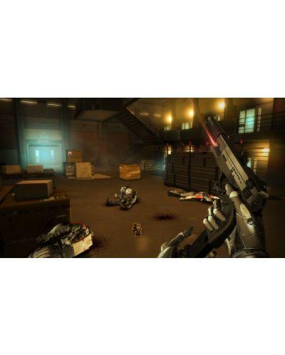 Deus Ex: Human Revolution (PS3) - 4