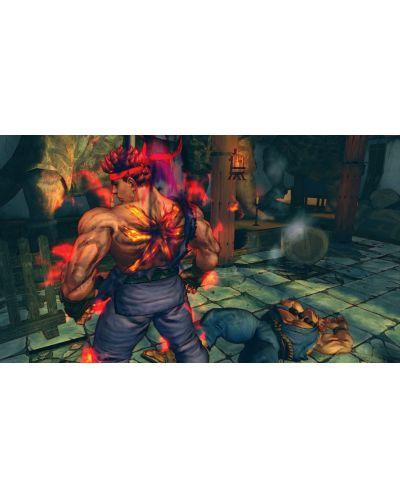 Super Street Fighter IV: Arcade Edition - Essentials (PS3) - 4