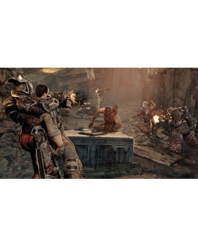 Gears of War 3 (Xbox One/360) - 8
