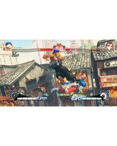 Super Street Fighter IV: Arcade Edition - Essentials (PS3) - 8