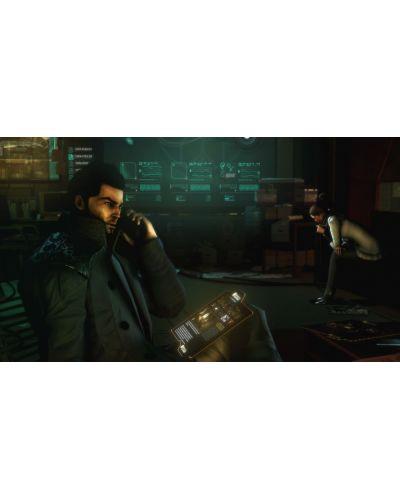Deus Ex: Human Revolution (PS3) - 8
