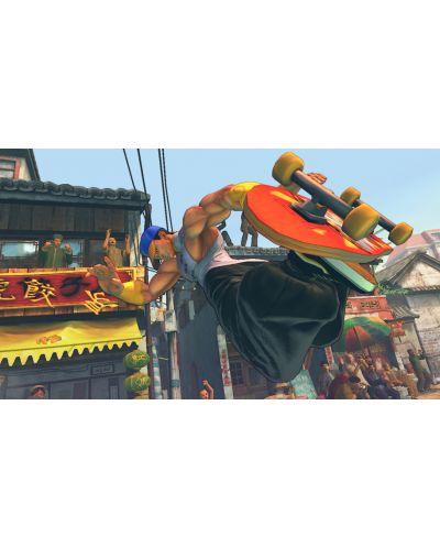 Super Street Fighter IV: Arcade Edition - Essentials (PS3) - 10
