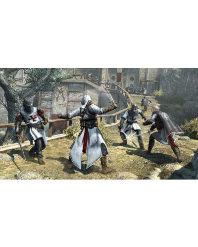 Assassin's Creed: Revelations - Essentials (PS3) - 11