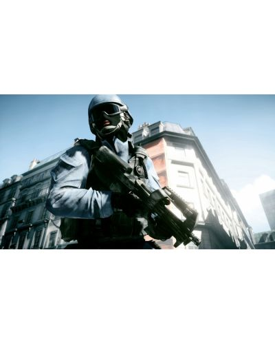 Battlefield 3 - Essentials (PS3) - 6